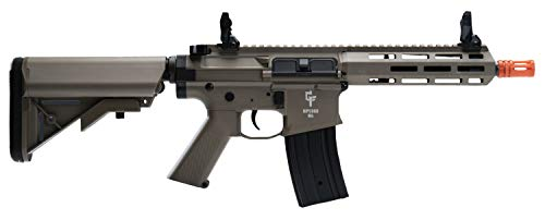 GameFace GFM4NFB Ripcord M4 Electric Full/Or Semi Auto Airsoft Rifle With Full Metal Gearbox