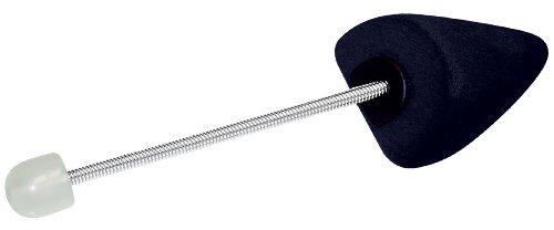 nico Contour Flex Silver Spitz, Schaumstoff Schuhspanner mit Metallspirale für Spitze Schuhe