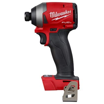 Great Price! Milwaukee 2853-20 M18 FUEL 1/4″ Hex impact Driver (Bare Tool)