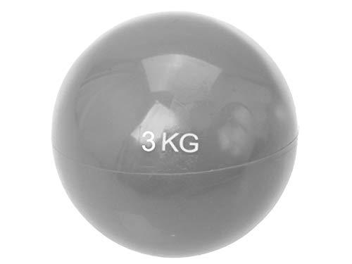 Titanus - Palla da fitness, 3 kg