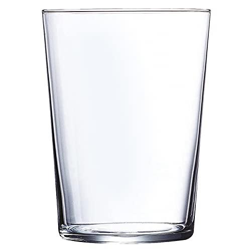 Luminarc SIDRA vaso, Vidrio