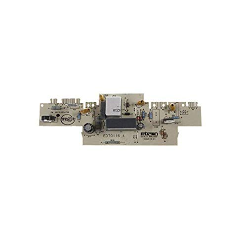 Carte thermostat electronique etd01 pour refrigerateur Indesit C00258771