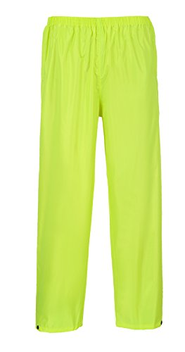 Portwest Regular Fit Classic Adult Regenbroek