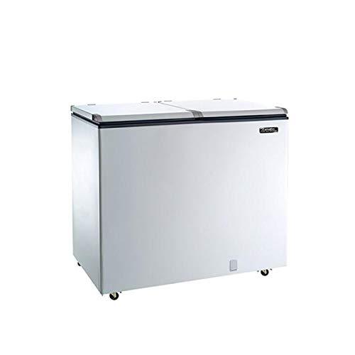 Freezer Horizontal Dupla ação EFH350 - Esmaltec (220)