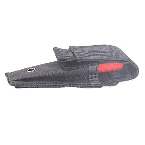 Explorer Tactical Velcro & MOLLE Single Pistol Magazine/Knife Carry Pouch
