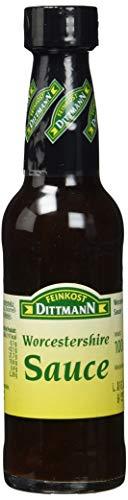 Feinkost Dittmann Worchestershiresauce 100ml Fl