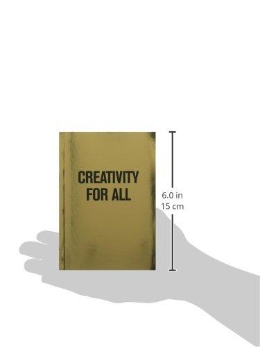 Creativity for All