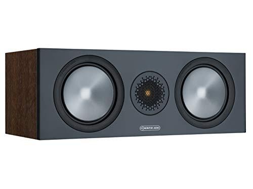Monitor Audio Bronze C150 6G | Color: nogal | Center...