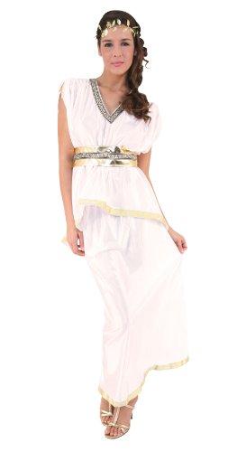 Cesar - E908-001 - Costume - Romaine - Cintre - T 38/40 cm