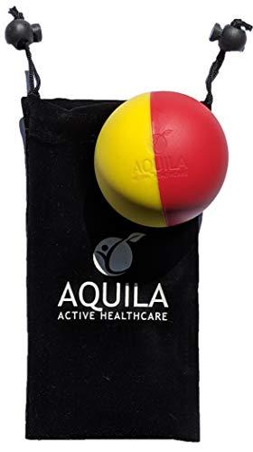Pelota Lacrosse masaje - Rehabilitacion - pilates