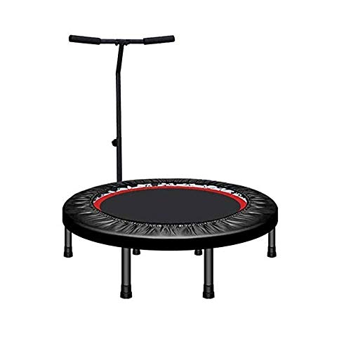 Buy Discount Outdoor Equipment Adult Home Children Indoor Small Bungee Trampoline Weight Loss Fitnes...