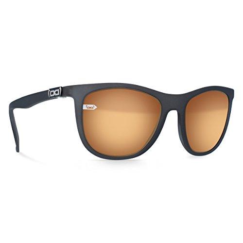 gloryfy unbreakable eyewear Sonnenbrille Gi14 Vagabond grey, anthracite