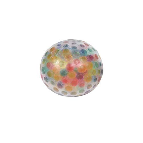 Jerome10Dan Bola Antiestrés Stress Ball De Diferentes Diseño Pelotas Antiestres Ball Alivia...