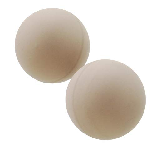 Replacement Mouse Ball, 21.8mm, 2-Pack