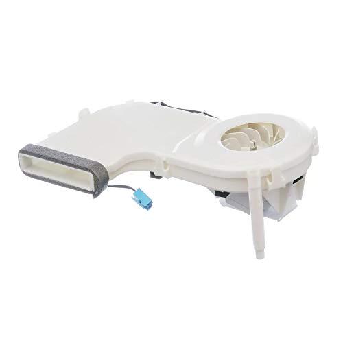 sparefixd Ventilador y carcasa para frigorífico Bosch 00669430