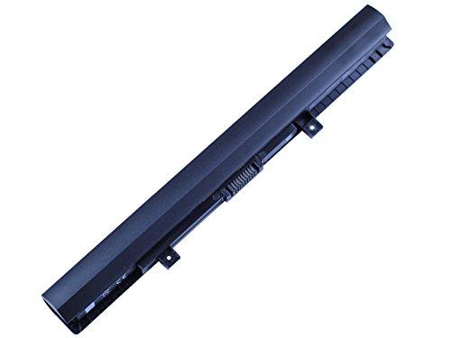 BEYOND Laptop Akku für Toshiba Satellite L50-B L50D-B C55-C C55D-C C70-C C70D-C Series, Toshiba PA5184U-1BRS PA5185U-1BRS PA5186U-1BRS PA5195U-1BRS. [14.4V 2200mAh, 12 Monate Herstellergarantie]