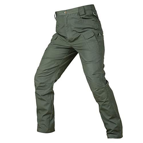 para senderismo Pantalones impermeables para hombre trekking RevolutionRace GPX Pro Pants transpirables y duraderos escalada y caza camping