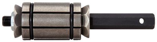 KS Tools 150.1530 Moldeador de tubos de escape (Ø 54-87 mm), 215mm