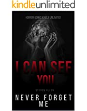 I can See You : If You Tell: A True Story (English Edition)