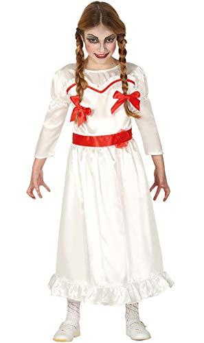 Guirca 87773 - Muñeca Poseida Infantil Talla 5 6 Años