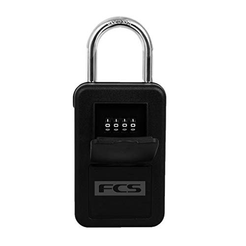 FCS KeyLock Safe and Secure Car Combination Lock Box