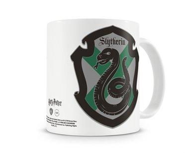 HARRY POTTER Licenza Ufficiale Slytherin Tazza di caffè, Mug