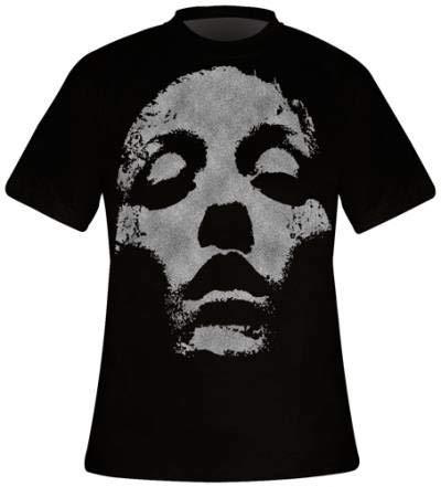 ROCK A BLOK Converge Jane Doe - Camiseta para Hombre, Color Negro