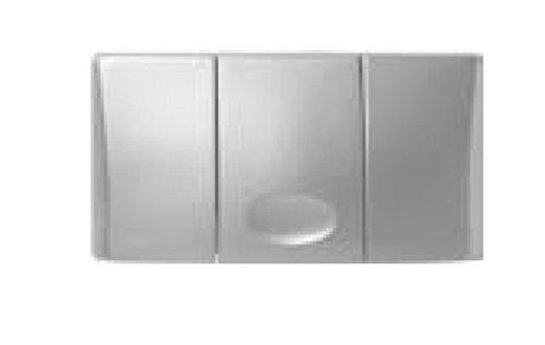 Acquastilla 117142Medusa Platte für Spülung Original Valsir 0804001