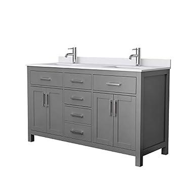 Best bathroom vanities 60 inch Reviews