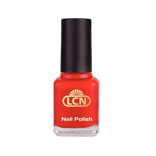 LCN nagellak Hot Chilli 361 crème afwerking 8 ml