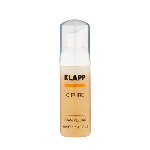 Klapp - C Pure Foam Peeling, 50 ml