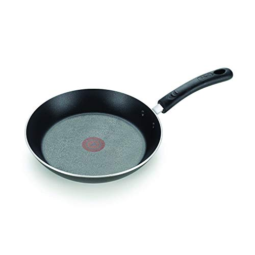 T-fal Professional Nonstick Fry Pan, 10.5-Inch, Black
