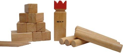 BE-X Bex 511-1320 - Kubb Competition Gummibaum