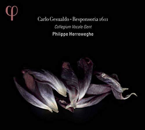 Gesualdo: Responsoria 1611-Responsorien zum Karfreitag