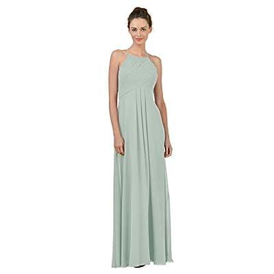Amazon Com Sage Bridesmaid Dresses