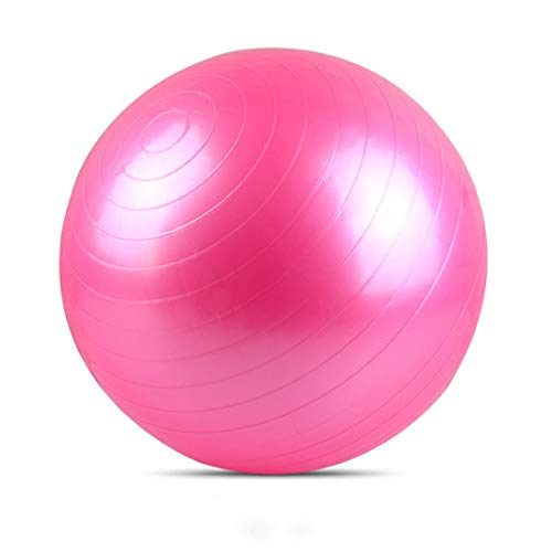 Exercise Ball, extra dikke Anti-Burst Yoga Ball met Pompkit, 45cm / 55cm / 65cm / 75cm Bal van de Geschiktheid voor Pilates Exercise Training Core Strength
