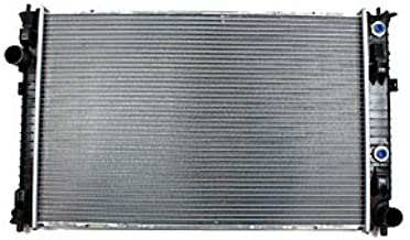 Best ford fusion radiator replacement Reviews
