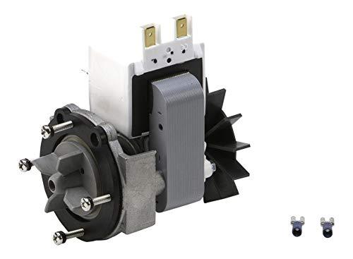 DREHFLEX - LP05 - für Miele Laugenpumpe Waschmaschine GRE alternative Ausführung - vorwiegend 600er, 700er Serie für 3833283