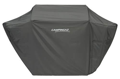 Campingaz 2000027836 Abdeckhaube, BBQ Cover Premium XXL, grau, 107 x 153 x 63 cm