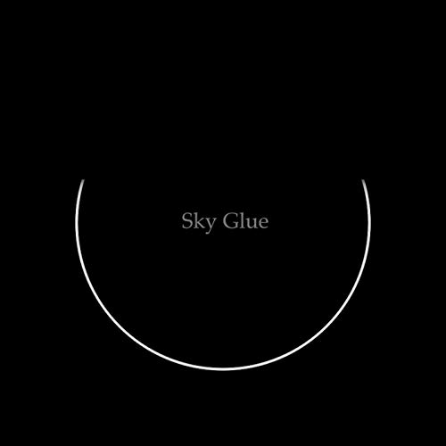 Sky Glue (feat. Nuw Man & Backsby)