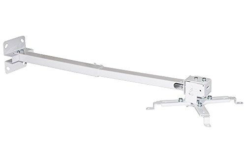Link lkbr20 arm plafond of muur uittrekbare beamer