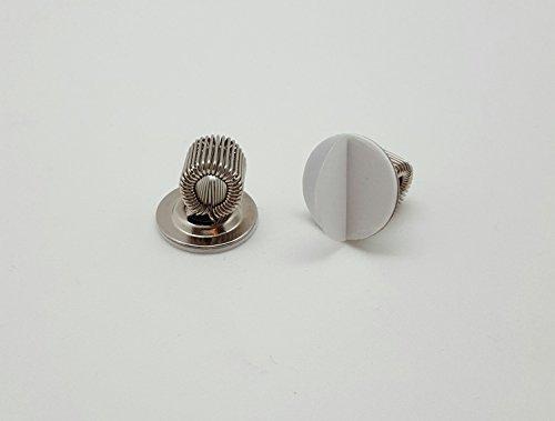 10x Stifthalter, Stifthalter selbstklebend, Pinselhalter, Pen clip, Federhalter
