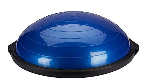Trendy Sport MEIA 60 - Aparato de entrenamiento para promover el equilibrio y la propiocepción, color azul