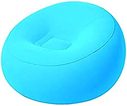 Bestway Beanless Bag Inflate Chair - Blue - 75052