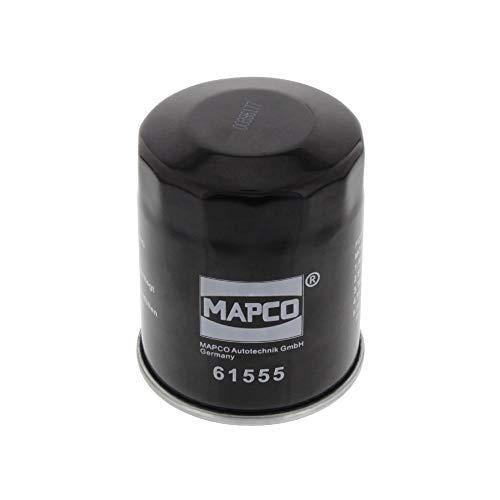 MAPCO 61555 Ölfilter