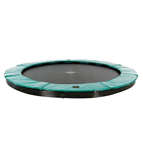 EXIT Supreme Ground Level (Ingraaf) Trampoline