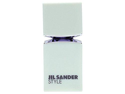 Jil Sander Style femme/ woman, Eau de Parfum, Vaporisateur/ Spray, 1er Pack, (1x 50 ml)