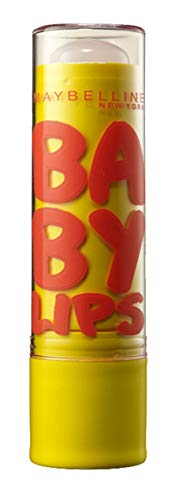 GEMEY MAYBELINE - Rouge à lèvres - BABY LIPS & BABY LIPS ELECTRO - intense care