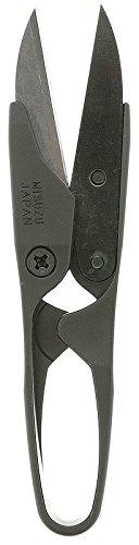 Kotobuki SK-5-Craft Schere mit Karbonstahl Klinge