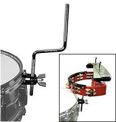 SOPORTE PERCUSION - Rhythm Tech (RT7903) The Sideman (Para